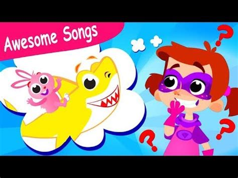 baby shark nursery rhyme lyrics what do you like to do baby shark where is my tail