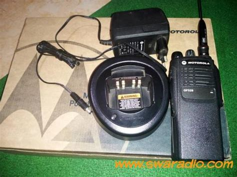 Ht Handy Talky Motorola Gp 328 Gp328 Vhf Ori Garansi Resmi 1 dijual ht motorola gp328 vhf swaradio