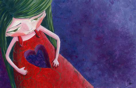 el arbol rojo el arbol rojo por nanamiioldp dibujando