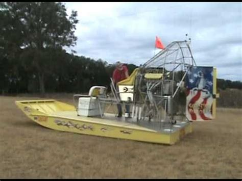 airboat vs jet boat scorpion airboats vs r450 suzuki quadrunner youtube