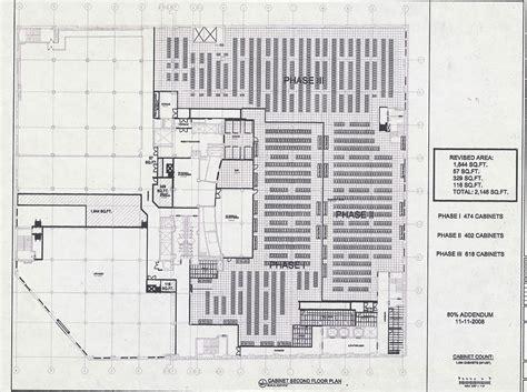 our work washington d c data center facility design