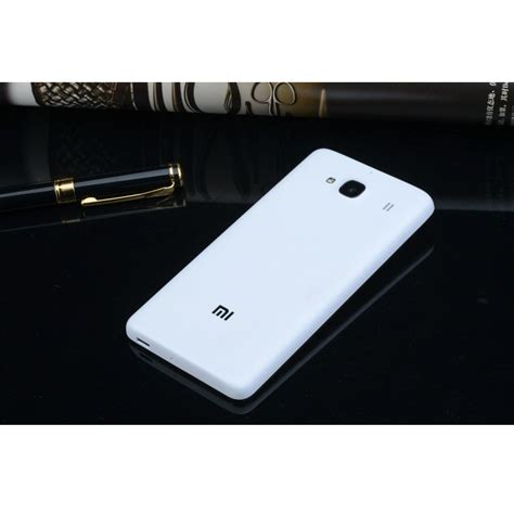 Matte Battery Back Cover Replacement Xiaomi Redmi 2redmi 2 Prime 4 cover baterai matte xiaomi redmi 2 redmi 2 prime white jakartanotebook