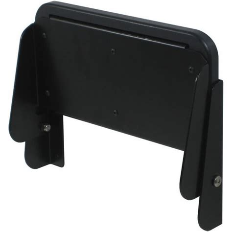 boat outfitters starboard folding starboard footrest boat outfitters