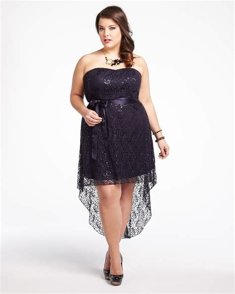Handmade Plus Size Clothing - dresses for plus size that fashionable