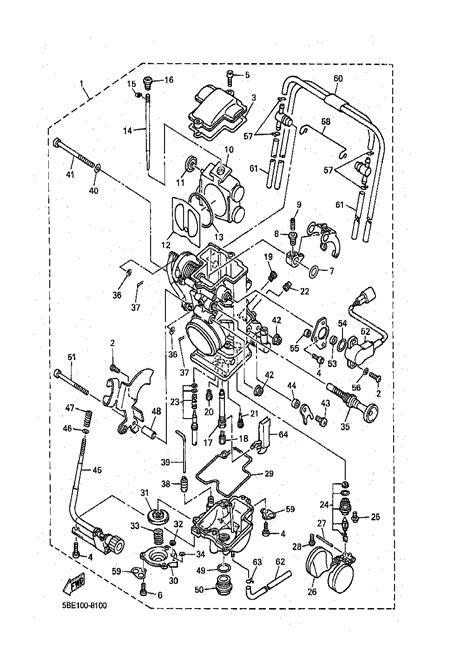 2004 yfz 450 wiring diagram 2005 yamaha yfz 450 motor