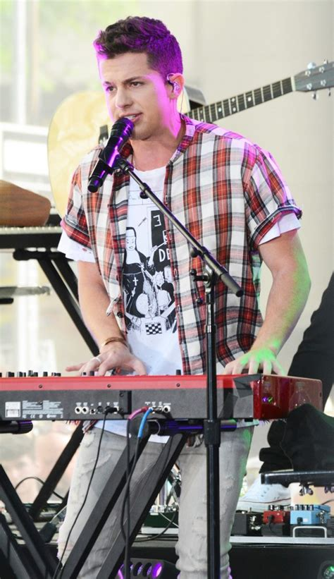 charlie puth just for show charlie puth picture 54 charlie puth performs on the