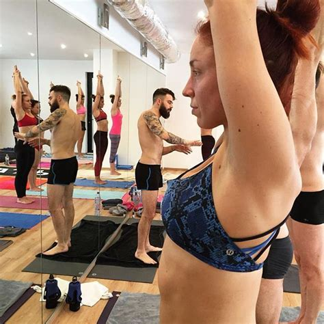 Bikram Detox by Bikram Seminar With Benjamin Sears 4 Uur Is Lang