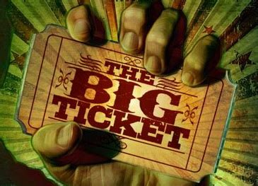 ticket bid selling big ticket discretionary real estate luxury real