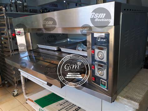 Oven Roti Lpg oven roti fomac bov arf20h toko alat mesin usaha