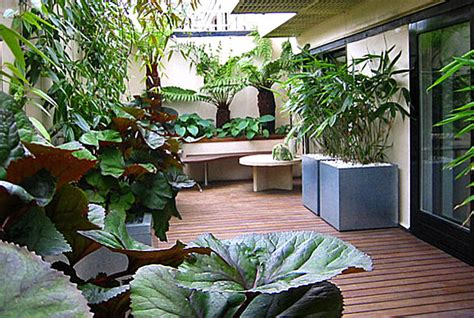 Small Terrace Garden Ideas Balcony Gardens Prove No Space Is Small For Plants