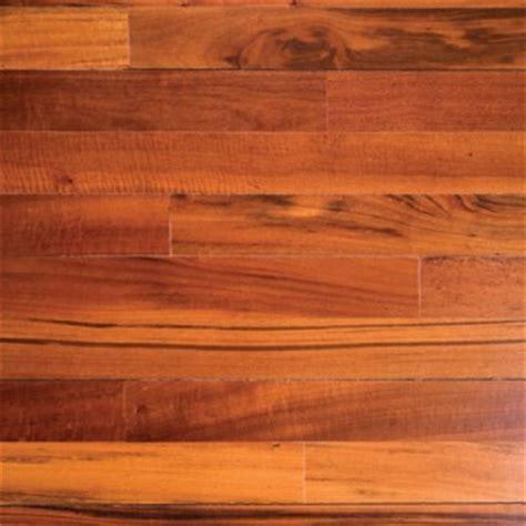 Bolivian Tigerwood Flooring