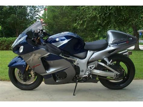 2006 Suzuki Hayabusa Sale 2006 Suzuki Hayabusa 1300 Sportbike For Sale On 2040motos