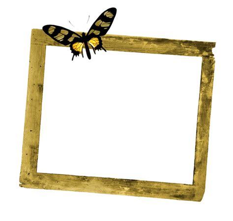 cornici fai da te per foto cornici foto fai da te farfalle tutorial