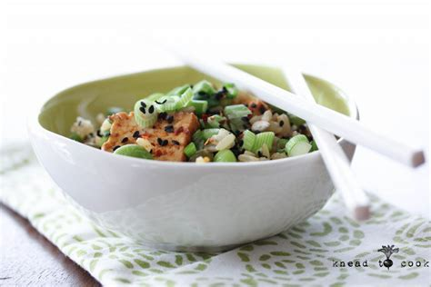 protein v asia asian tofu protein bowl v gf knead to cook