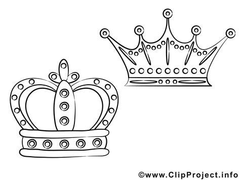 ausmalbilder kronen