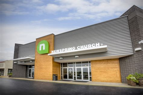 newspring church live