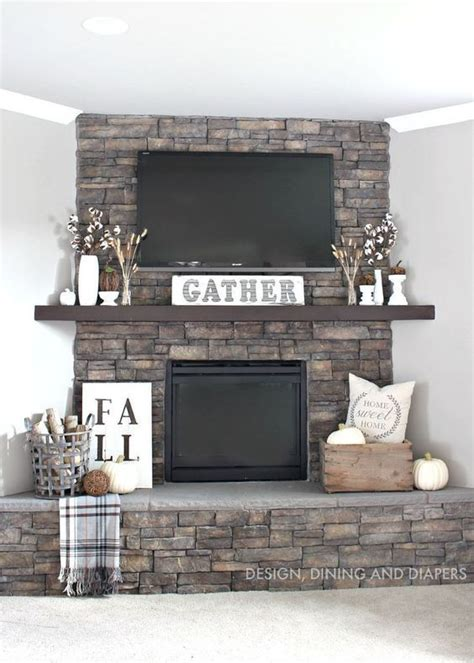 best 25 tv fireplace ideas on tv above