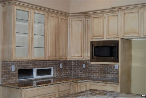 Faux Finish Kitchen Cabinets & Chalk Paint   Byzantine