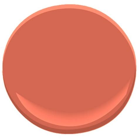 adobe orange 2171 30 paint benjamin adobe orange paint colour details