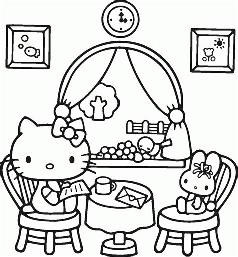 This is coloring pages for kids printable printable coloring page