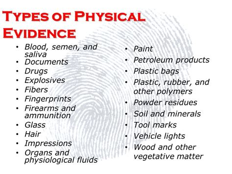 Physical Evidence Worksheet Answers by Physical Evidence Worksheet Intermolecular Forces