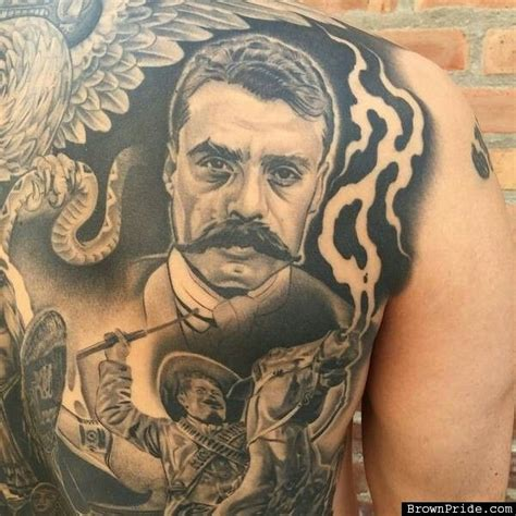 mexican revolution tattoos 52 best images on mexican revolution