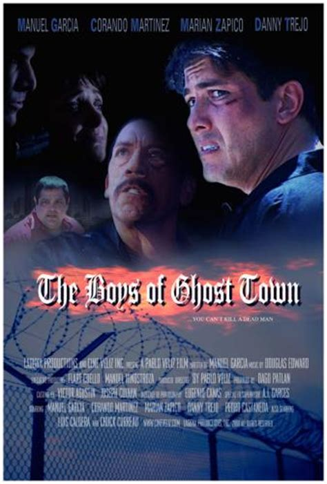 film ghost town 2009 the boys of ghost town 2009 full movie watch online free