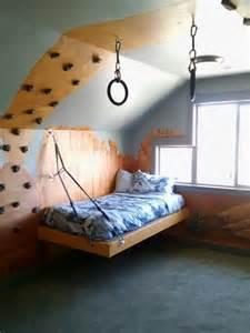 rock climbing bedroom 1000 ideas about gymnastics room on