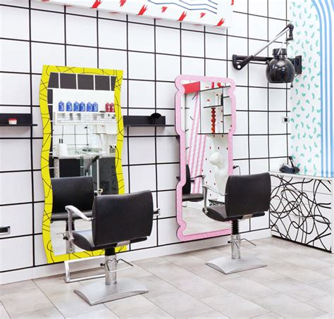 doll house hair salon styling hair salon or a paper doll house commercial interior design news