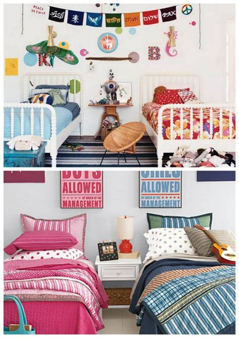 shared childrens bedroom ideas rooms on your youngsters house interior designs
