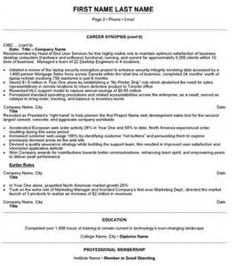 Wholesaler Resume by Director Wholesale Banking Resume Sle Template
