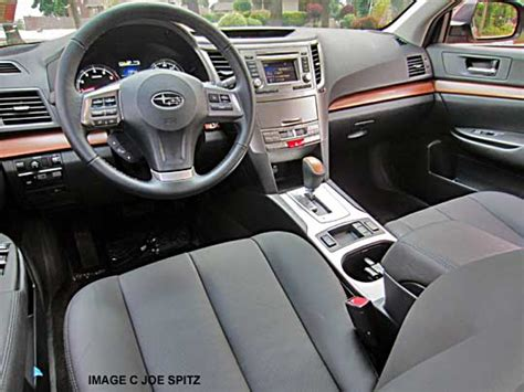 2014 subaru outback interior 2014 subaru outback limited with harman kardon stereo with