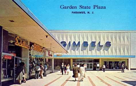Garden State Plaza Inside Out garden state plaza paramus nj khatam flickr