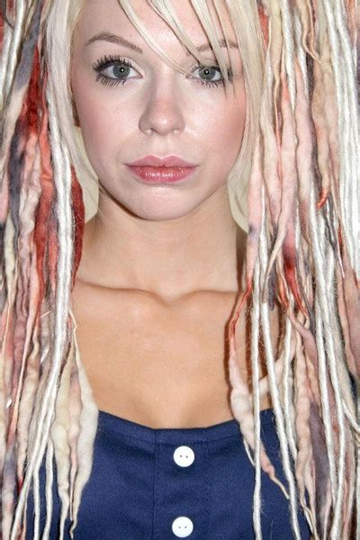 blonde dreadlocks extensions 635 best pretty hair images on pinterest cute hairstyles