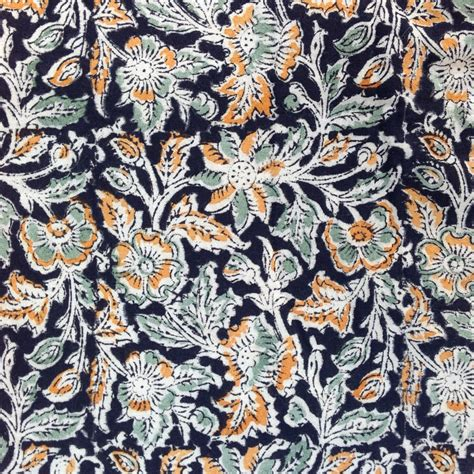 printable fabric indian block print kalamkari fabric fabric from india