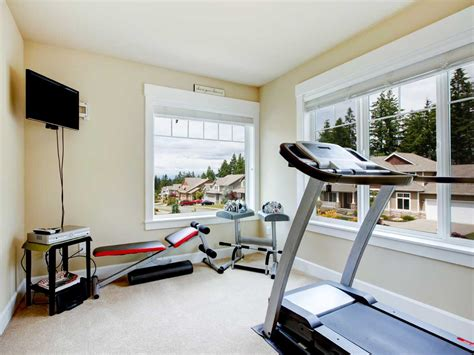 bedroom work out home remodel project budget templates homezada
