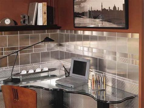 stainless steel kitchen backsplash panels 116 best images about kitchen backsplash countertops on