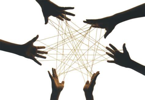 della rete l importanza della rete