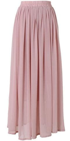 modest and stylish maxi skirts and maxi dresses with