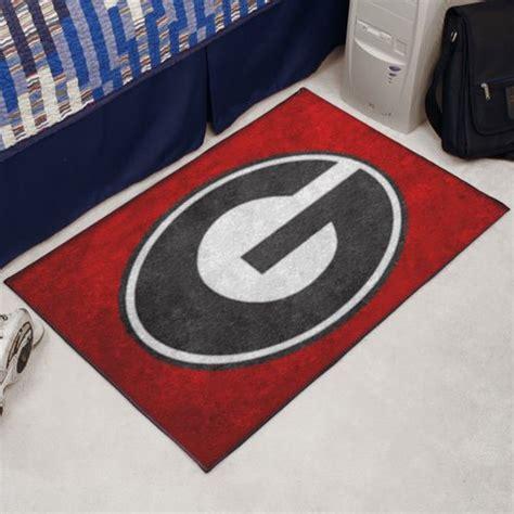 Uga Mat by Gt Gt Gt Sale Fanmats Ncaa Bulldogs 20x30 Starter Floor