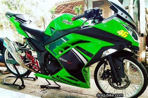 50 foto gambar modifikasi 250 4 tak kontes racing modif jari jari drag bike