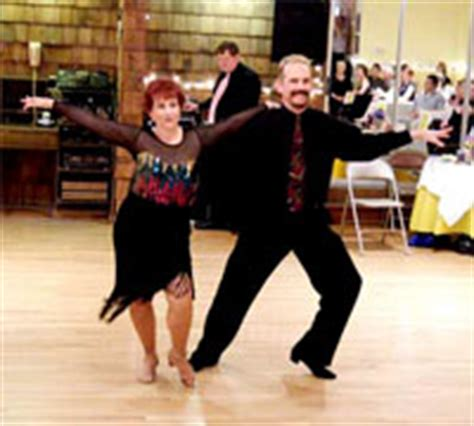 Kansas City Private Lessons Ballroom Dancing Swing