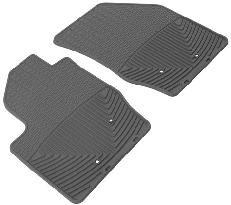 Jeep Patriot All Weather Floor Mats by 2011 Jeep Patriot Floor Mats Weathertech
