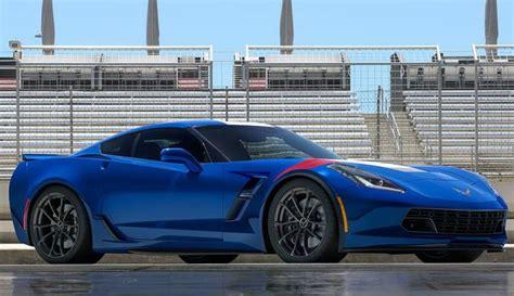 2017 Corvette Hp by 2017 Chevrolet Corvette Grand Sport Specs Price Review Hp