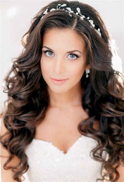 20 creative and beautiful wedding hairstyles for long hair 20 creative and beautiful wedding hairstyles for long hair