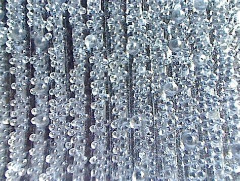beading for walls gleaming glass beaded stripe clear on black ggs