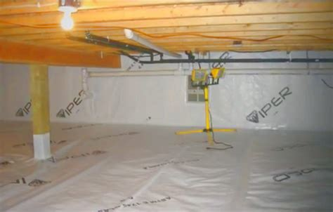 vapor barrier under house vapor barrier house 10 mil vapor barrier mountain home architects timber frame