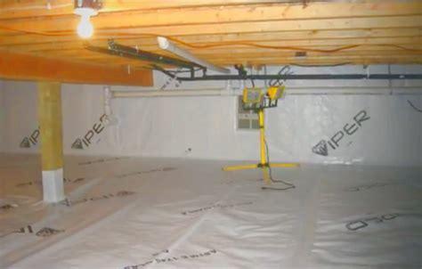 vapor barrier under house vapor barrier house 10 mil vapor barrier mountain home architects timber frame