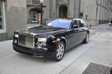 2010 Rolls Royce Phantom EXTENDED WHEELBASE EWB   Used