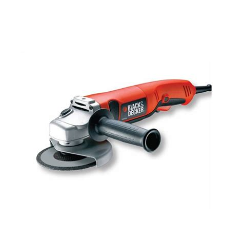 black and decker grinder black and decker kg2001d angle grinder 220 240 volts
